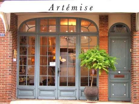 Galerie Artémise