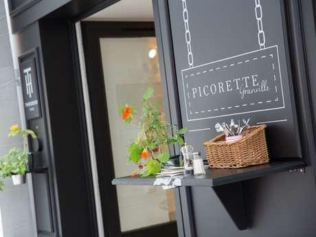 Picorette