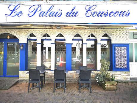 Le Palais du Couscous