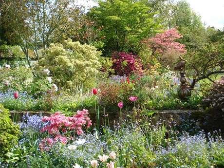Jardins de la Petite Rochelle
