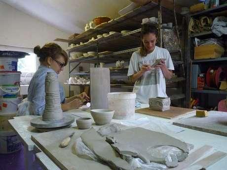 CeramiKer Alex - Atelier de Céramique