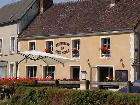 A La Tête Noire restaurant