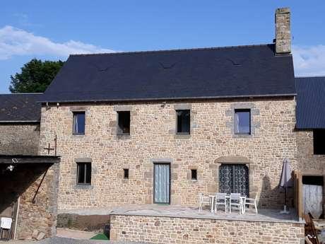 Meublé de tourisme > Gîte de la Vieille Maison