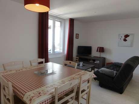Meublé de tourisme > Appartement 2
