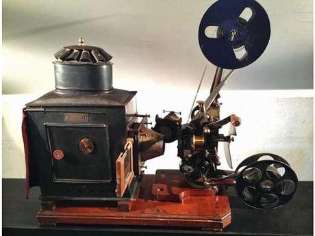 Musée du Cinéma Étoile