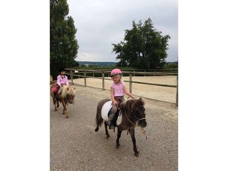 Bistrot des Ecuries Pony Club