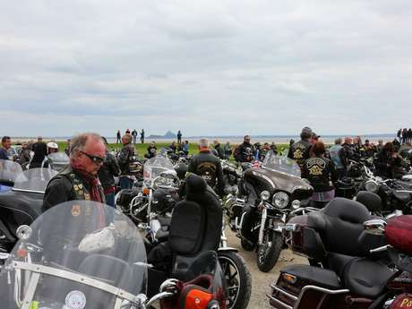 Rassemblement Harley Davidson Grand Ouest