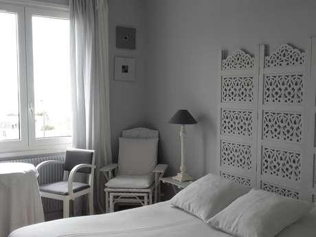 Chambres d'Hôtes > Christa