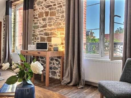 Chambres d'Hôtes > La Cotentine