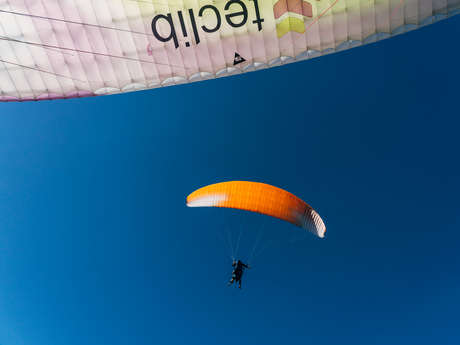 PARAPENTE DECOUVERTE
