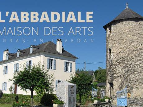 Exposition de Nathalie Javaloyes et Jean-Louis Fauthoux à la Maison des Arts