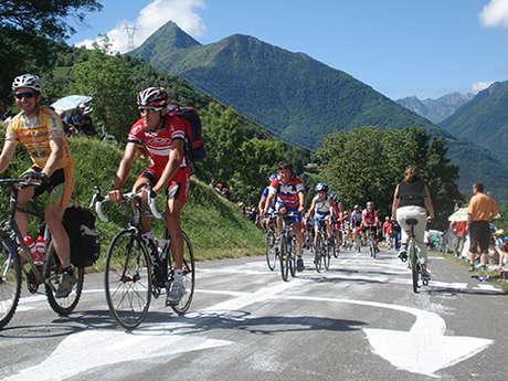 1er Tour des Pyrénées Vallées des Gaves succède au Tour des 3 Vallées
