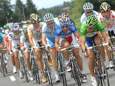 "Cyclisme : ""Prix de la Vallées des Gaves"""