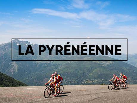 Cyclosportive La Pyrénéenne 14 ème édition