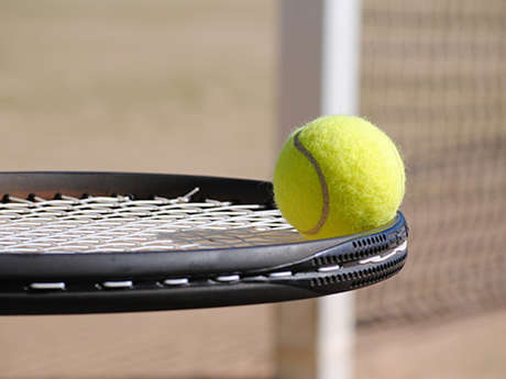Tournoi de Tennis Open du Lavedan