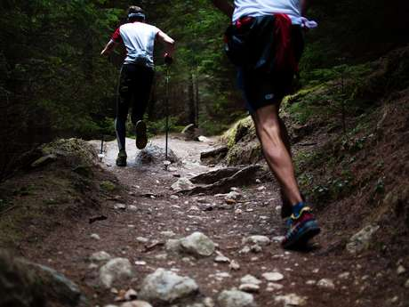 Trail de l'Hard'iden