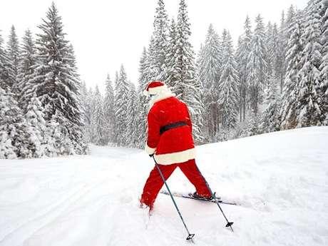 Retour de la magie de Noël !
