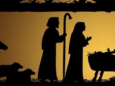 Veillée et messe de Noël