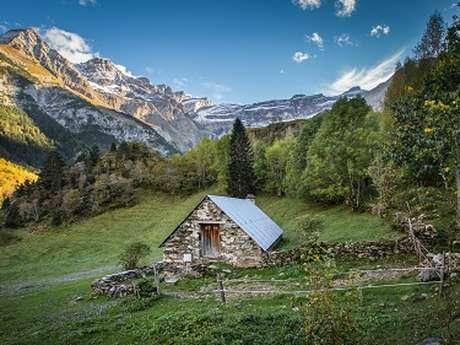 Sortie montagne organisée par Natura 2000