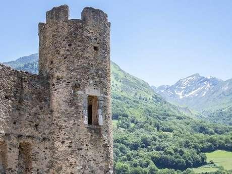 Les médiévales d'Esterre en Pays Toy