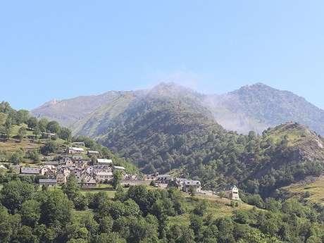 Fête du village de Sers - La fête de la montagne