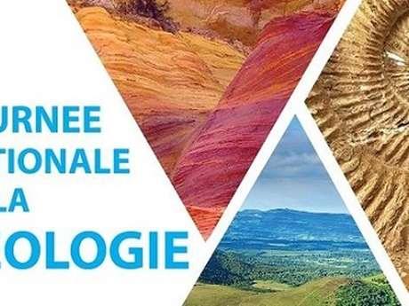 Journée nationale de la géologie