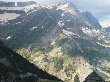 """Diaporama """"À la découverte du Parc national des Pyrénées"""""""