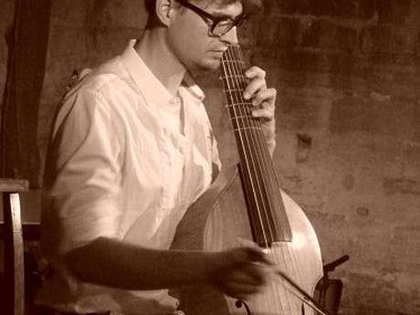 Soirée concert avec le violoniste soliste Roland KERN