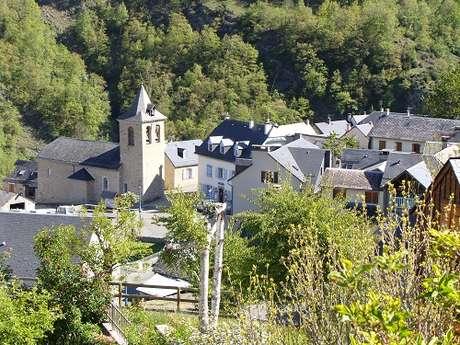 Fête du village de Viella - La Saint Michel