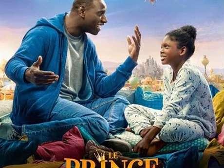 Séance de cinéma : Le prince oublié