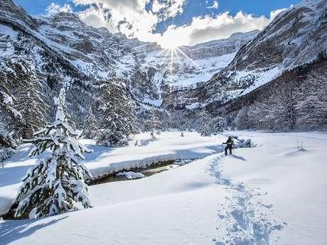 Point rencontre avec les gardes-moniteurs du Parc national des Pyrénées