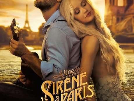 Séance de cinéma : Une sirène à Paris