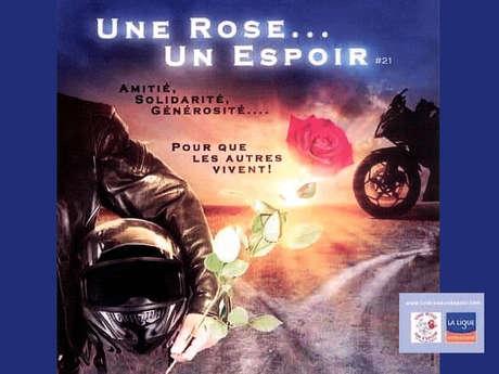 Une Rose... Un Espoir