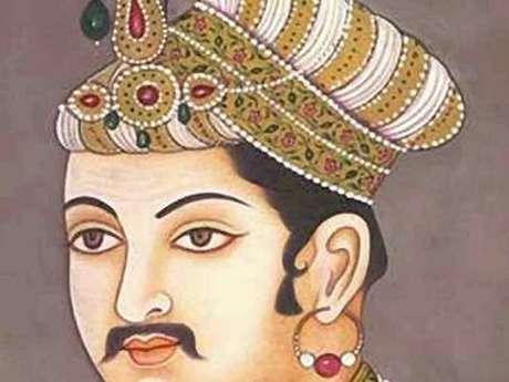 Akbar le Grand ou comment l'amour vint en aimant