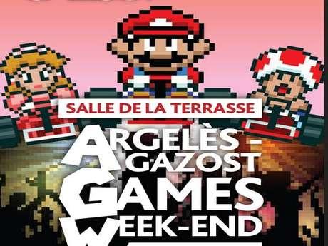 Mini AGW Argelès-Gazost-GAMES