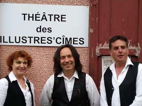 Théâtre : Il était une fois ... un conte improvisé