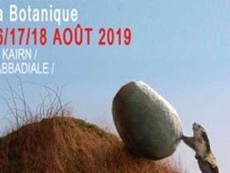 3ème édition des rencontres ARTS, MOTS et NATURE à Arras