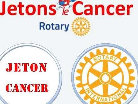 """Jetons"" le Cancer"