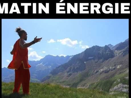 Matin Energie Méditation Qi Gong