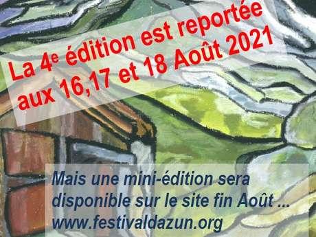 """Festi'Val d'Azun """"de la Terre aux étoiles"""""""