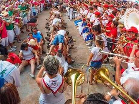 10ème Festival Muchas Bandas