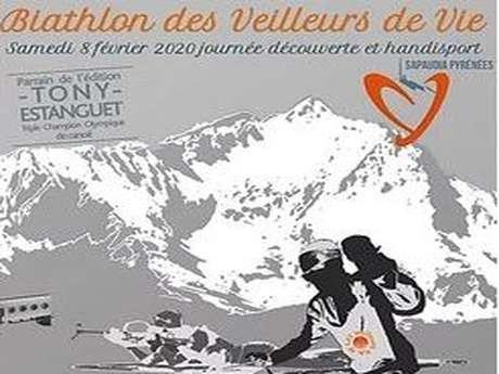 Biathlon des Veilleurs de Vie