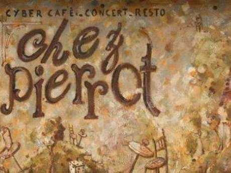 "Concert Happy Music ""Chez Pierrot"""