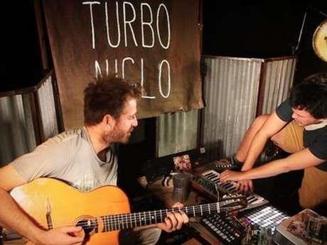 """Concert Turbo Niglo """"Chez Pierrot"""""""