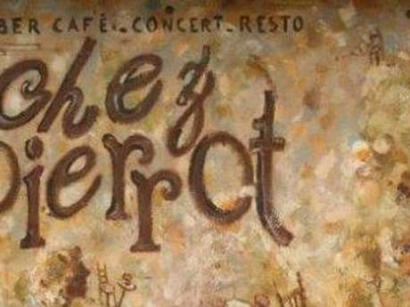 "Concert Battle/blues ""Chez Pierrot"""
