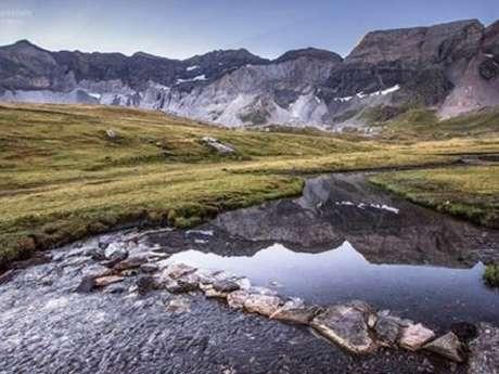 """Sortie montagne du Parc national """"Découverte du Parc national dans le Cirque de Troumouse"""""""
