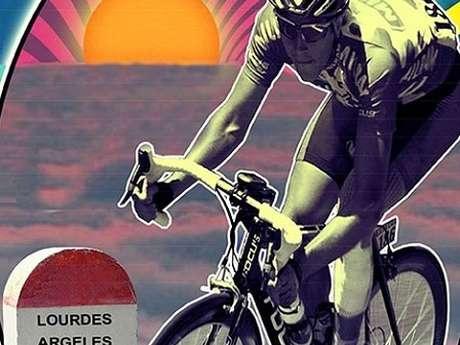 Course cycliste La Route des Toys