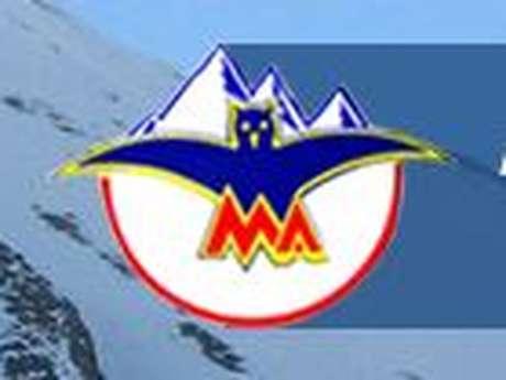 Conférence sur la géologie et la formation des Pyrénées