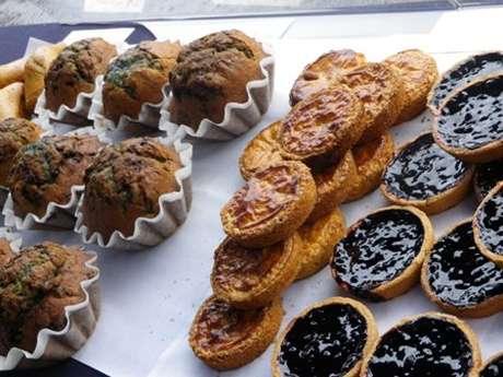 Rendez-vous gourmand avec les Producteurs du Val d'Azun