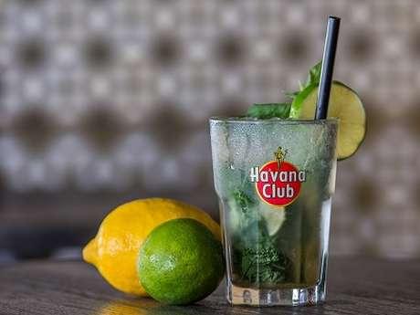 Soirée Havana Club mojito - kdo